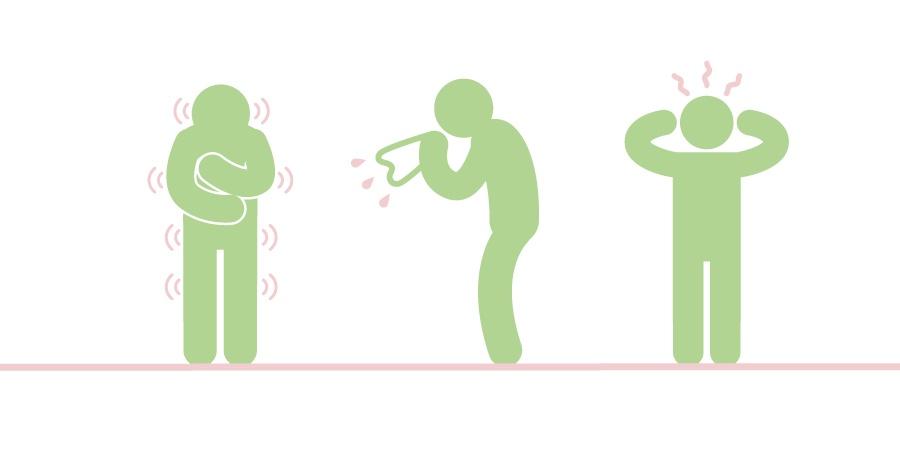 Refroidissement & syndrome grippal - Gan Mao
