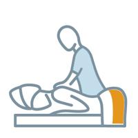 Accessoires et équipements pour les soins