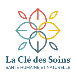 Clé des soins en Drôme (logo)